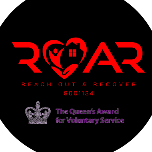 ROAR - Macclesfield